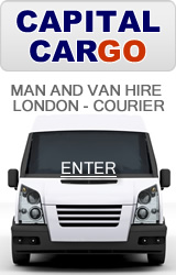 COURIER LONDON UK